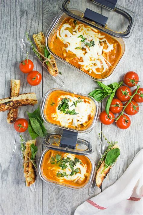 A Cozy Kitchen Lasagna For Two the best lasagna soup two purple figs