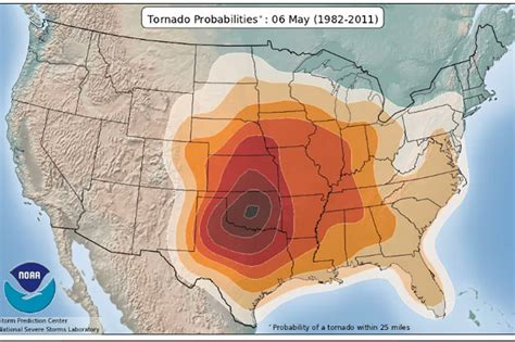 tornado map animated tornado probability map recoil offgrid