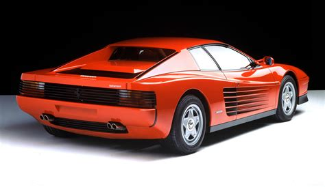 80s ferrari 10 fierce v12 ferraris that will make you drool