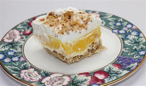 cool lemon dessert erica s recipes