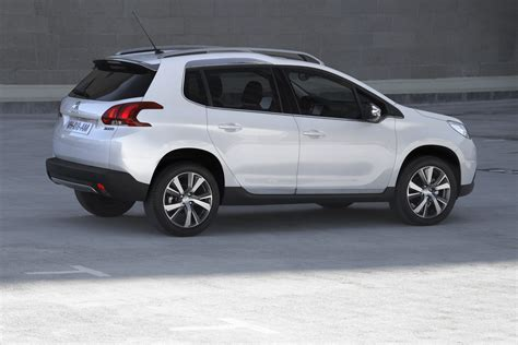 peugeot made in peugeot 2008 is now made in brazil too carscoops