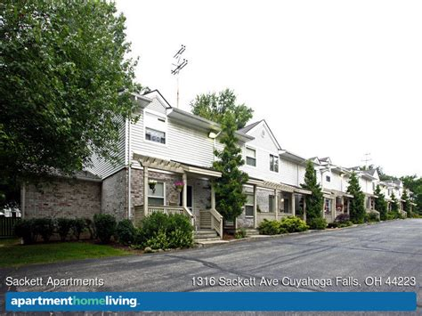 Apartments For Rent In Falls Ct Sackett Apartments Cuyahoga Falls Oh Apartments For Rent