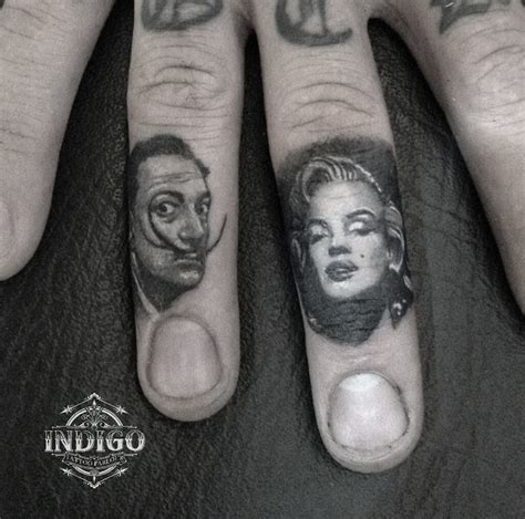 finger tattoo portraits jesus good 2pac tattoos and more from portrait tattoo