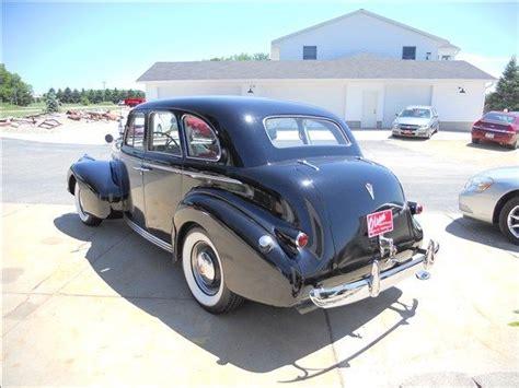 cadillac touring sedan 1940 cadillac lasalle classic touring sedan