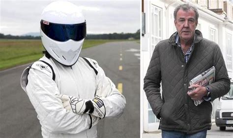 all celebrities on top gear former the stig ben collins says top gear doesn t need