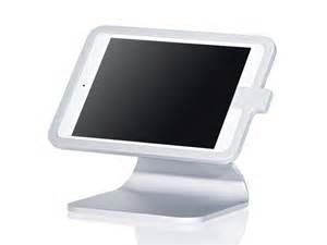 xmount table top ipad mini table stand with anti theft