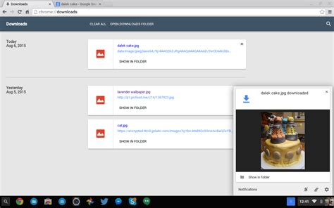 google design download redesigned video player arrives in latest chrome os update
