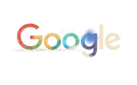 google images google celebrates holi with colourful doodle india news