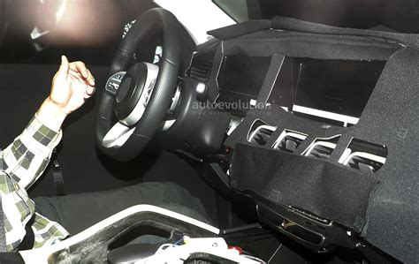 Mercedes Gle 2019 Interior by 2019 Mercedes Gle Spied Muddy Prototype Shows G