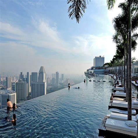Hanging Gardens Ubud les 21 piscines les plus incroyables du monde