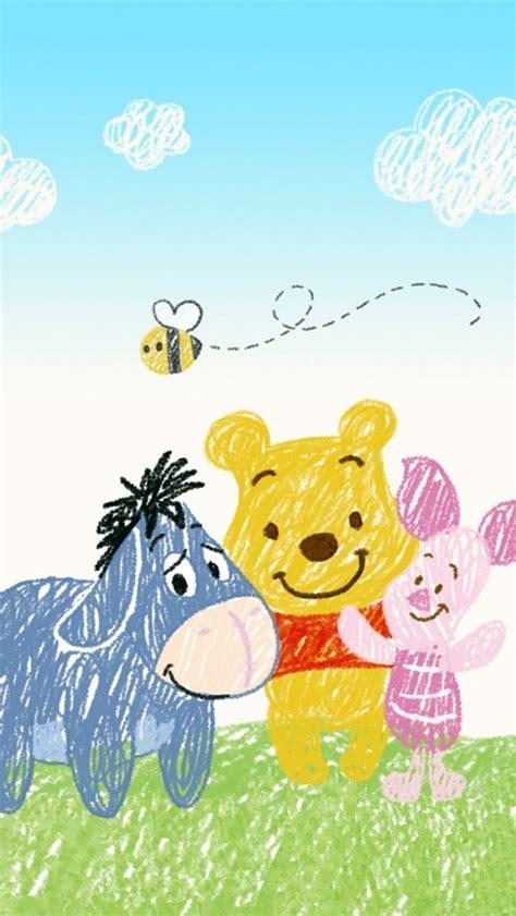 winnie  pooh iphone wallpapers   fun