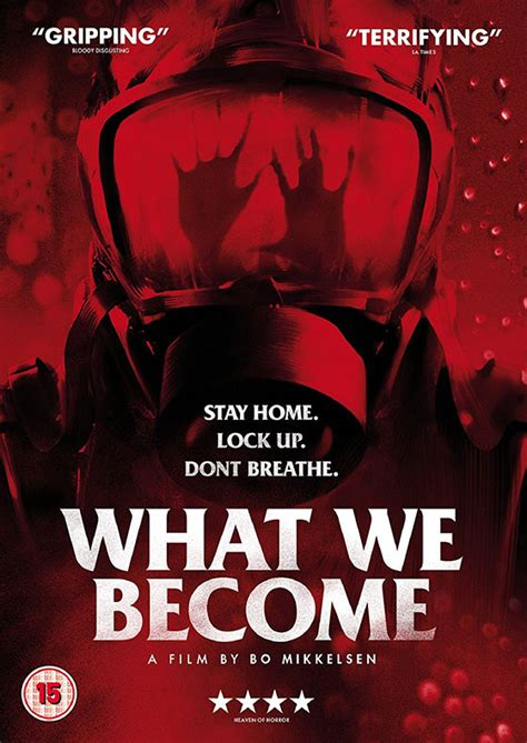 What We Become nerdly 187 what we become dvd review