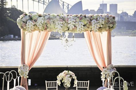 wedding ceremony locations how to choose an outdoor wedding ceremony location