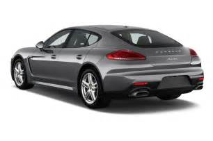 2015 Porsche Panamera 2015 Porsche Panamera Reviews And Rating Motor Trend