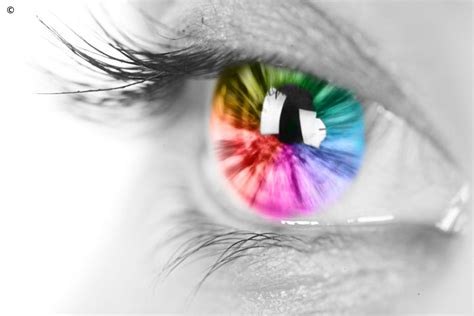 Contact Lens For Blind Eye Watchfit How Visualisation Can Help You To Lose Weight