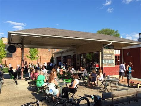 garage bar to host 4th of july cookout food dining