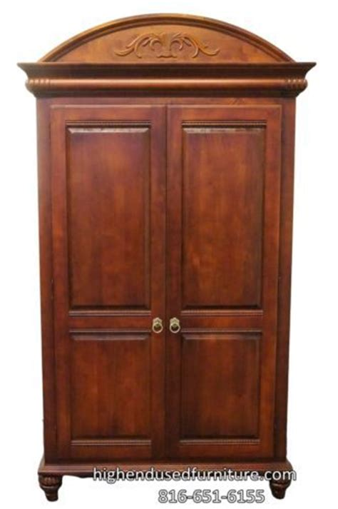 Ethan Allen Armoires by Ethan Allen Classics 48 Clothing Armoire 260