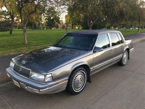 buick park avenue ultra 1989 buick electra park avenue ultra for sale photos