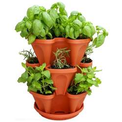 Herb Planter by Indoor Herb Garden Planter