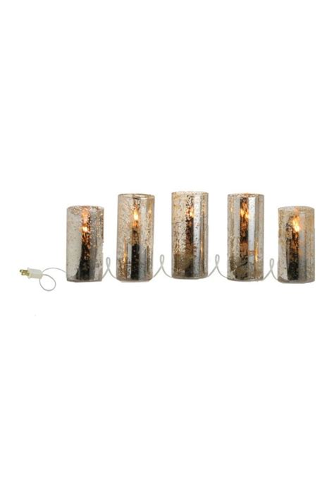 raz imports antique lighted candles from alabama by walker
