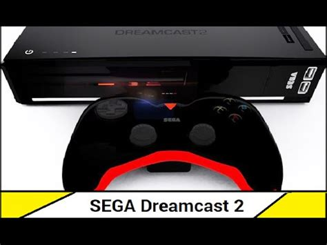 new dreamcast console sega dreamcast 2 to be pc and console hybrid tales of