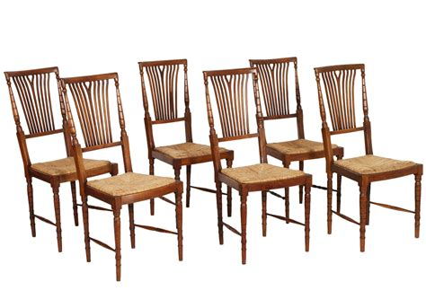 sedie leggere 6 sedie set strong chairs chiavari leggere luigi xvi noce