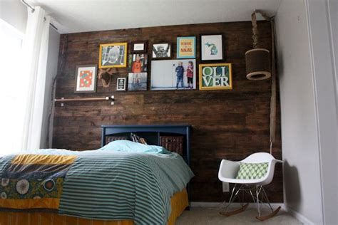wood plank accent wall walls to hold me up pinterest 52 best teenage boy room ideas images on pinterest ski