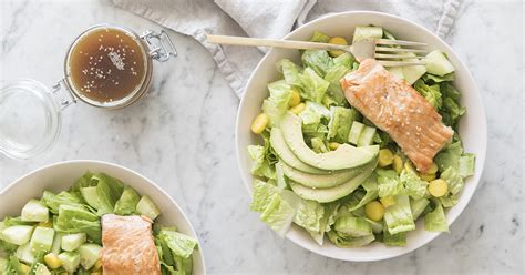 Detox Salad With Tahini Dressing Cabbage Romaine by The Family Kourtney S Detox