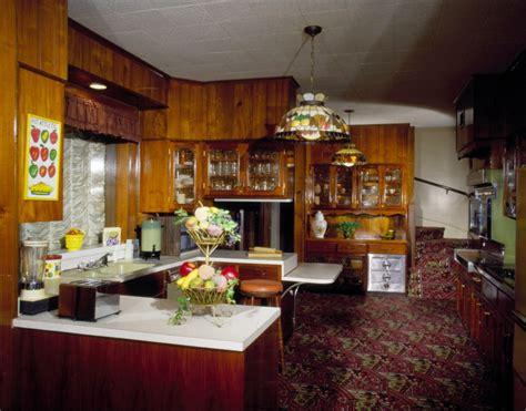 Graceland Floor Plans by Graceland Mid Century Homes Open To The Public Retro