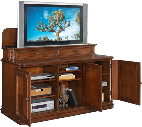 motorized tv lift cabinet motorized tv lift cabinet your easier home