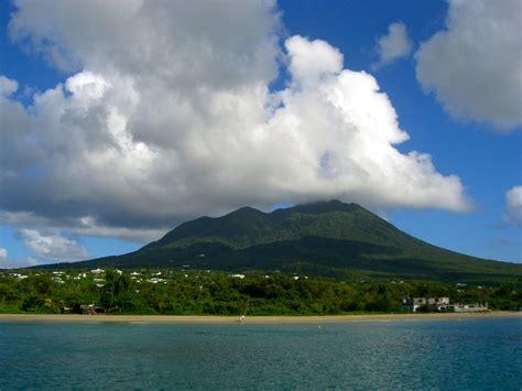 nevis island caribbean and amazon december 2011