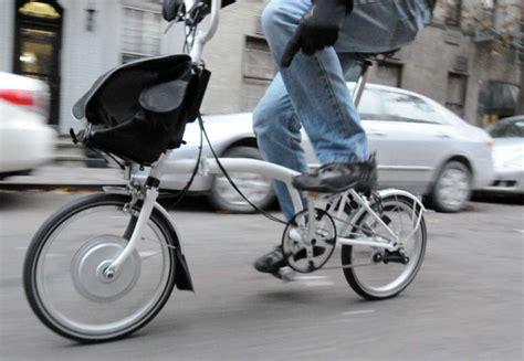 best brompton bike brompton m3l electric bike by nycewheels nycewheels