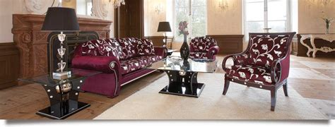 Upholstery Collection Finkeldei Upholstered Furniture Manufactory