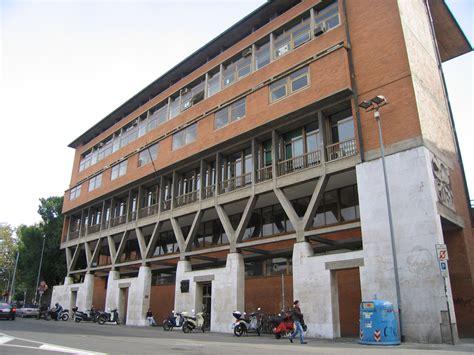 di bologna sede sede della facolt 224 di matematica di bologna studio leonardo