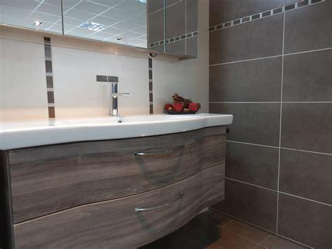 chambre de bain d馗oration best couleur salle de bain avec meuble gris contemporary