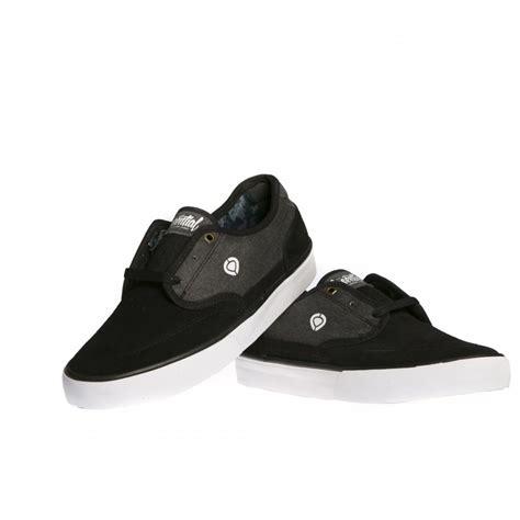circa shoes circa shoes essential bk gr buy fillow skate shop