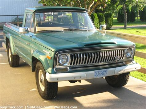 1968 Jeep Gladiator For Sale Pin 1968 Jeep Gladiator For Sale On