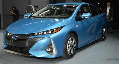 Prime Toyota You Ll Be Excused For Bypassing The New Toyota Prius Prime