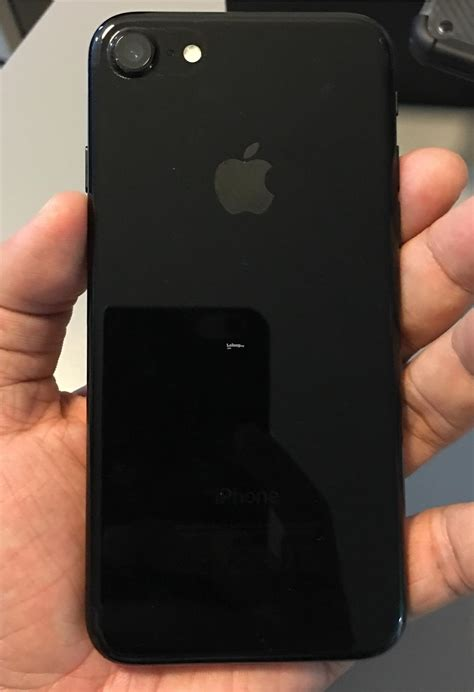 iphone  jet black gb  set