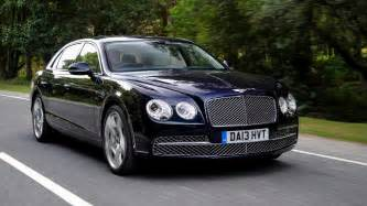 Silver Spur Bentley Bentley Flying Spur Review Top Gear