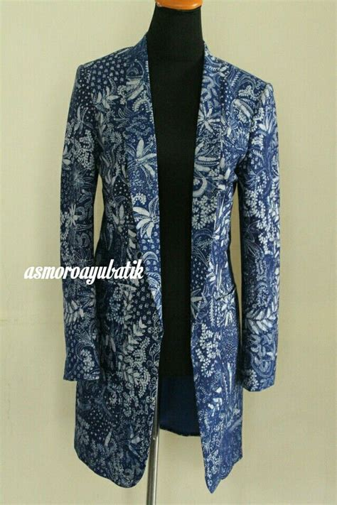 54 best images about blazer batik on