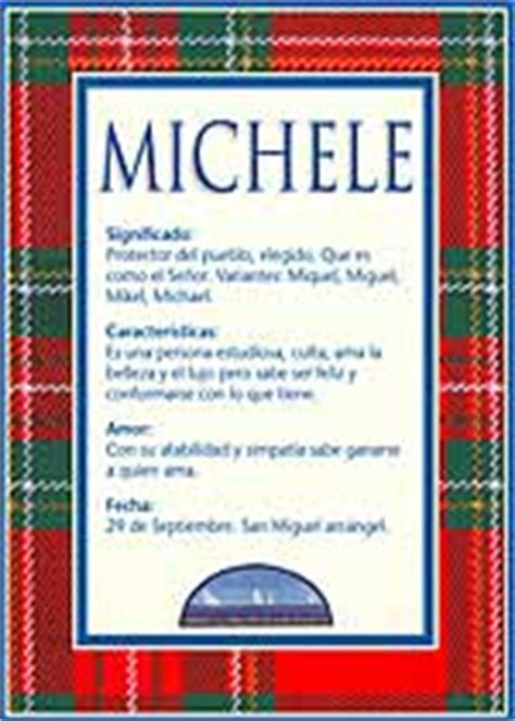 imagenes satelitales q significa michele significado del nombre michele nombres
