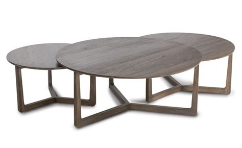 san fran deco coco republic nested coffee tables