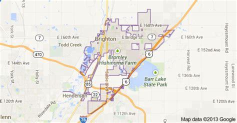 where is brighton colorado on map brighton colorado real estate brighton realtor unruh