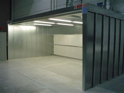 cabine per verniciatura cabina di verniciatura