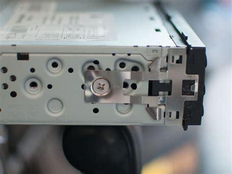 hyundai tucson radio removal remove hyundai tucson mp3 01 radio with removal tool