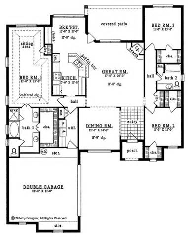 Country Cottage Floor Plans 301 Moved Permanently