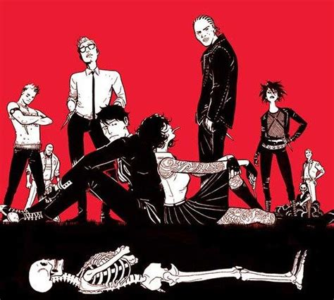 Deadly Class Volume 5 comic review deadly class volume 1 youth http