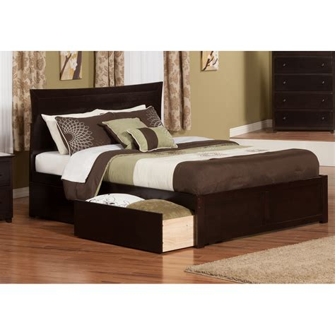 King Platform Bed With Storage Popular King Platform Bed With Storage Home Design Ideas
