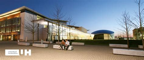 Mba Programs In Hatfield by International Business Of Hertfordshire